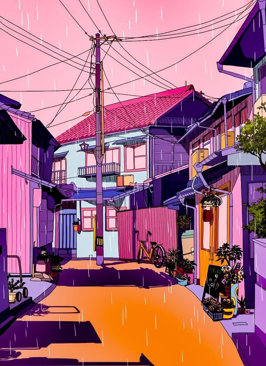 Pin by Krupnikzkosmosu on wallpape Pixel art, Aesthetic