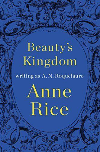 anne rice erotic novel