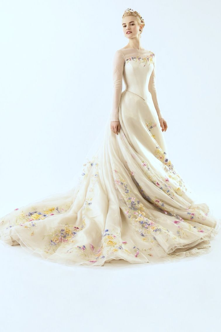 Cinderella 2015 | Pretty Dresses | Pinterest | Cinderella ...