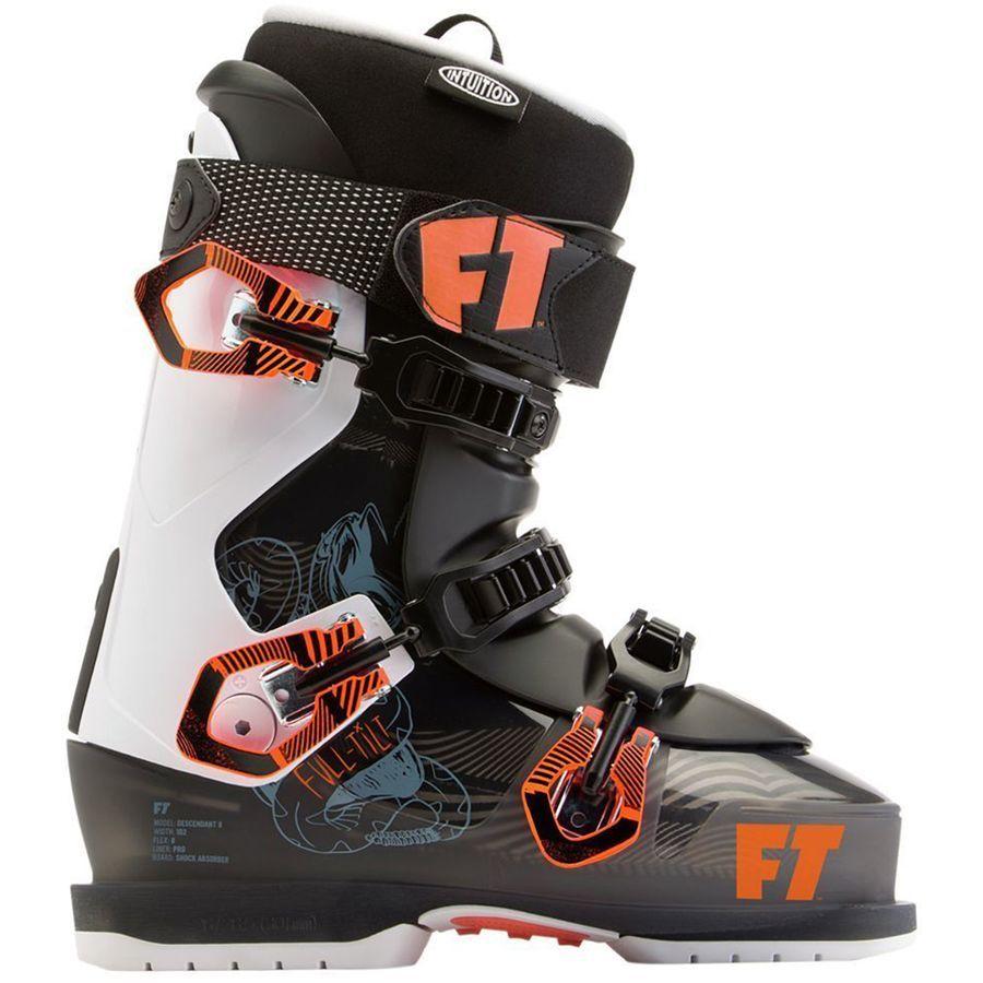 Full Tilt Descendant 8 Ski Boot Men S Ski