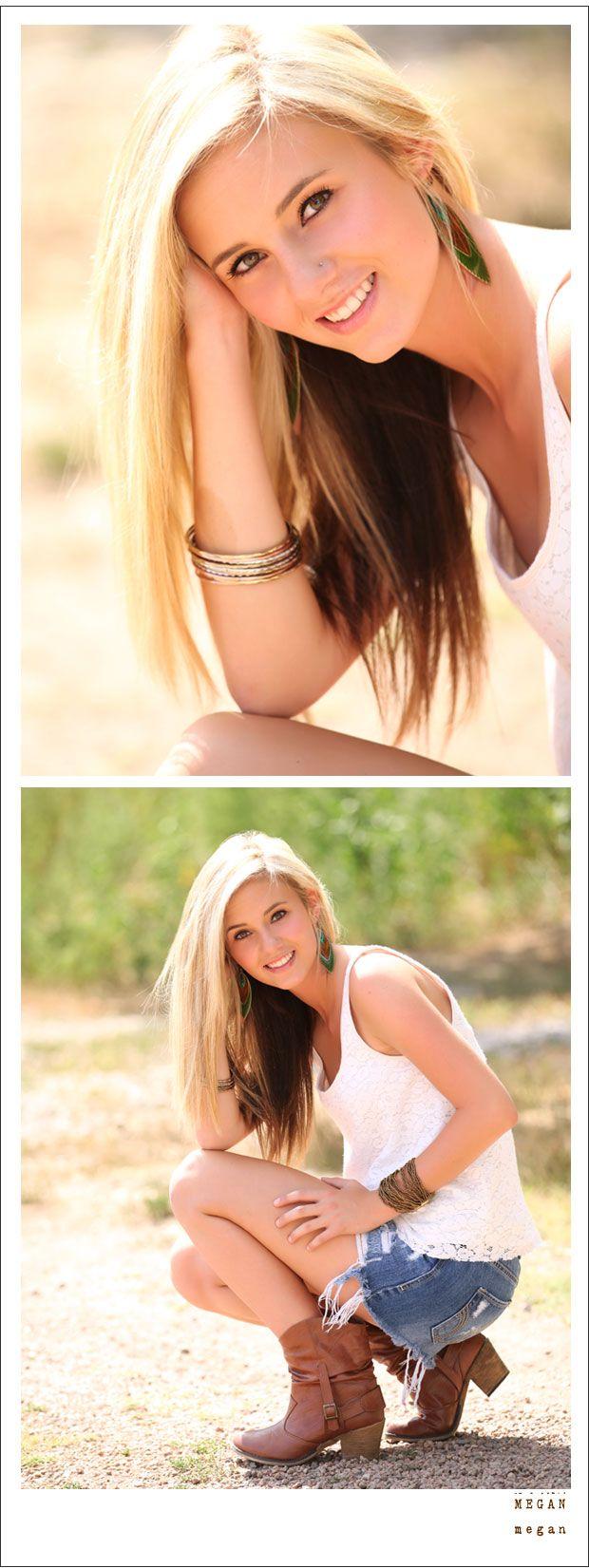 Senior Pictures, Megan Papke