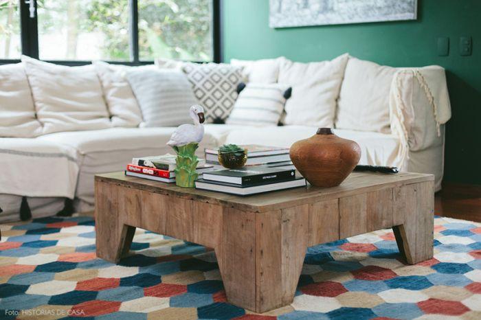 Holztisch Wohnzimmer ~ Wohnzimmer holztisch finest wohnling massivholz akazie cm