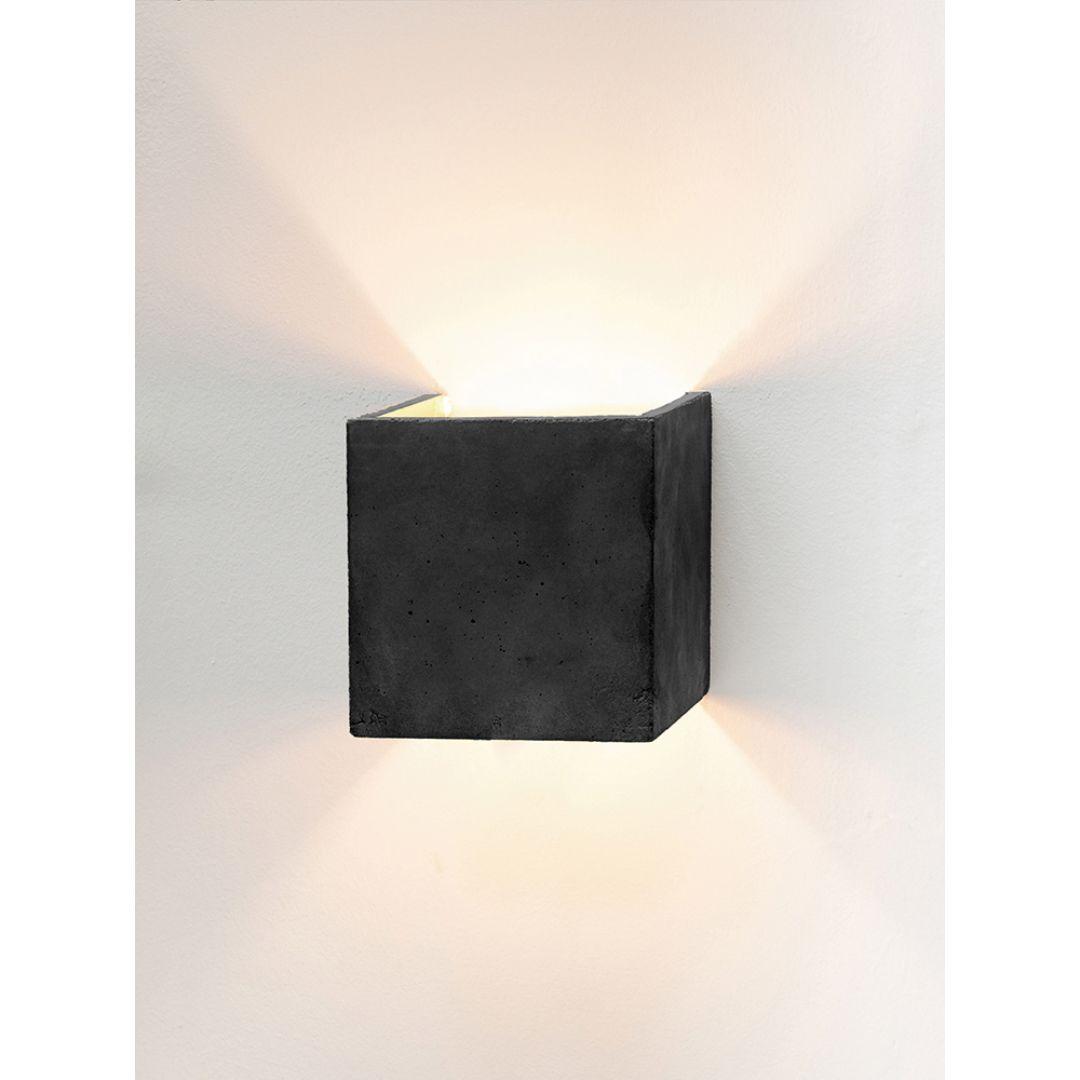 Gant Lights B3 Concrete Wall Light | Otros | Pinterest