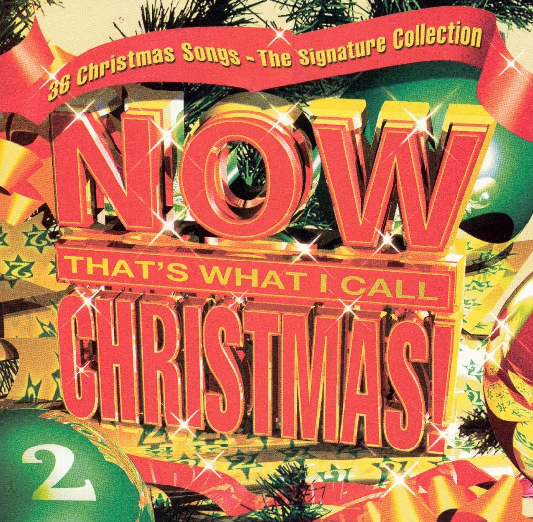 Now That\'s What I Call Christmas!, Vol. 2: The Signature Collection ...