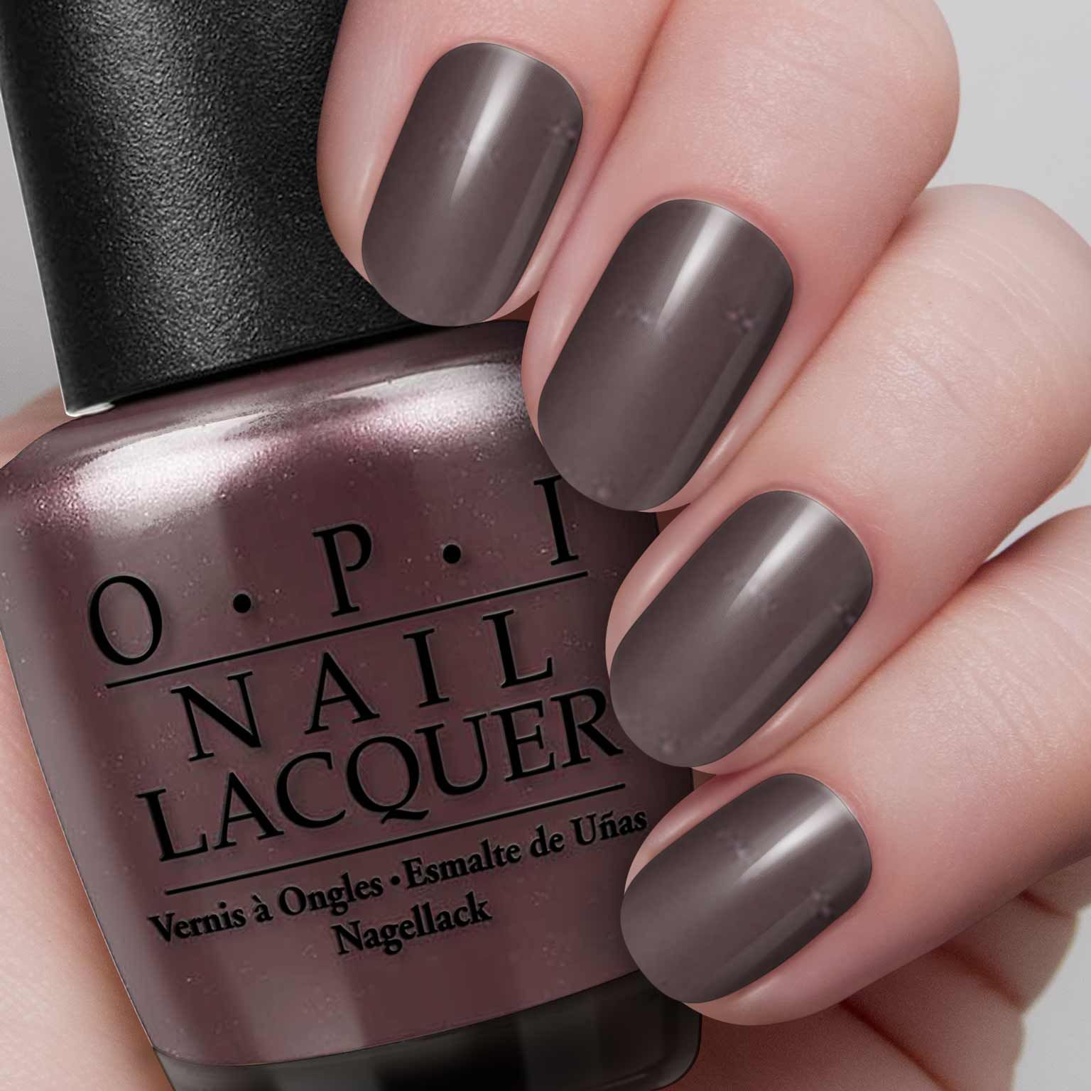 Meet Me on the Star Ferry | OPI | {fashion-nails} | Pinterest | OPI ...