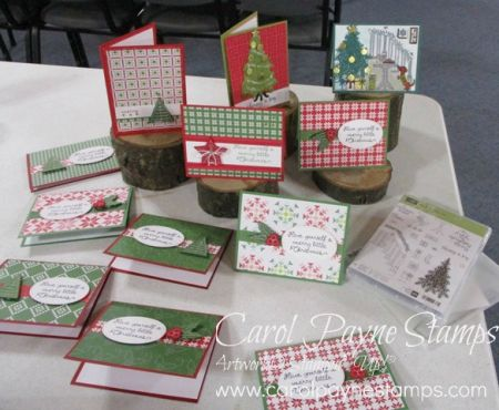 Stampin Up Christmas Quilt And Ready For Christmas Card Ideas By Yes Mam Stampers Member Tina Biby Carolpa Christmas Quilt Minimalist Christmas Xmas Cards