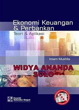 Jual Ekonomi Keuangan Dan Perbankan Teori Amp Aplikasi Baru Buku Akuntansi Buku Desain Online Harga Murah Books Accounting