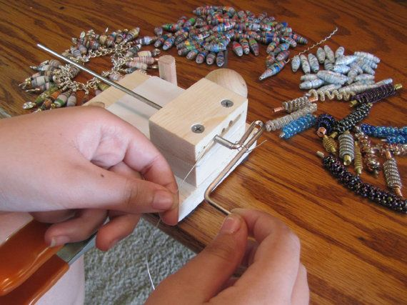 V3 2 in 1 Paper Bead Roller Paper Bead Rolling