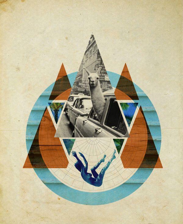 Insomnio by Juan Pablo Aparicio Oliver, via Behance