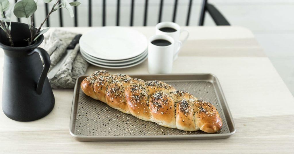 Gluten free challah bread gluten free challah challah