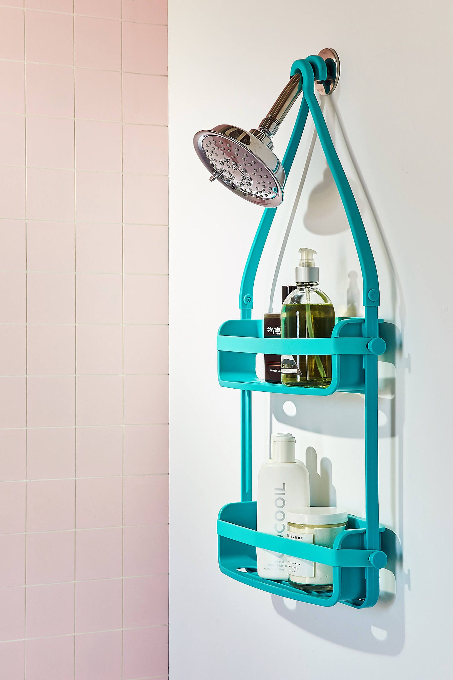 Preston Flex Shower Caddy | Home with everything possible ...