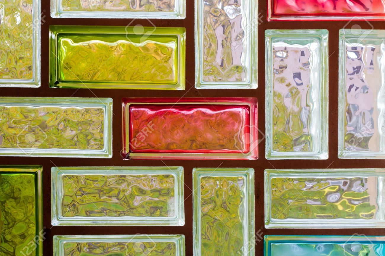 Glass Block Images Stock Pictures Royalty Free Glass Block