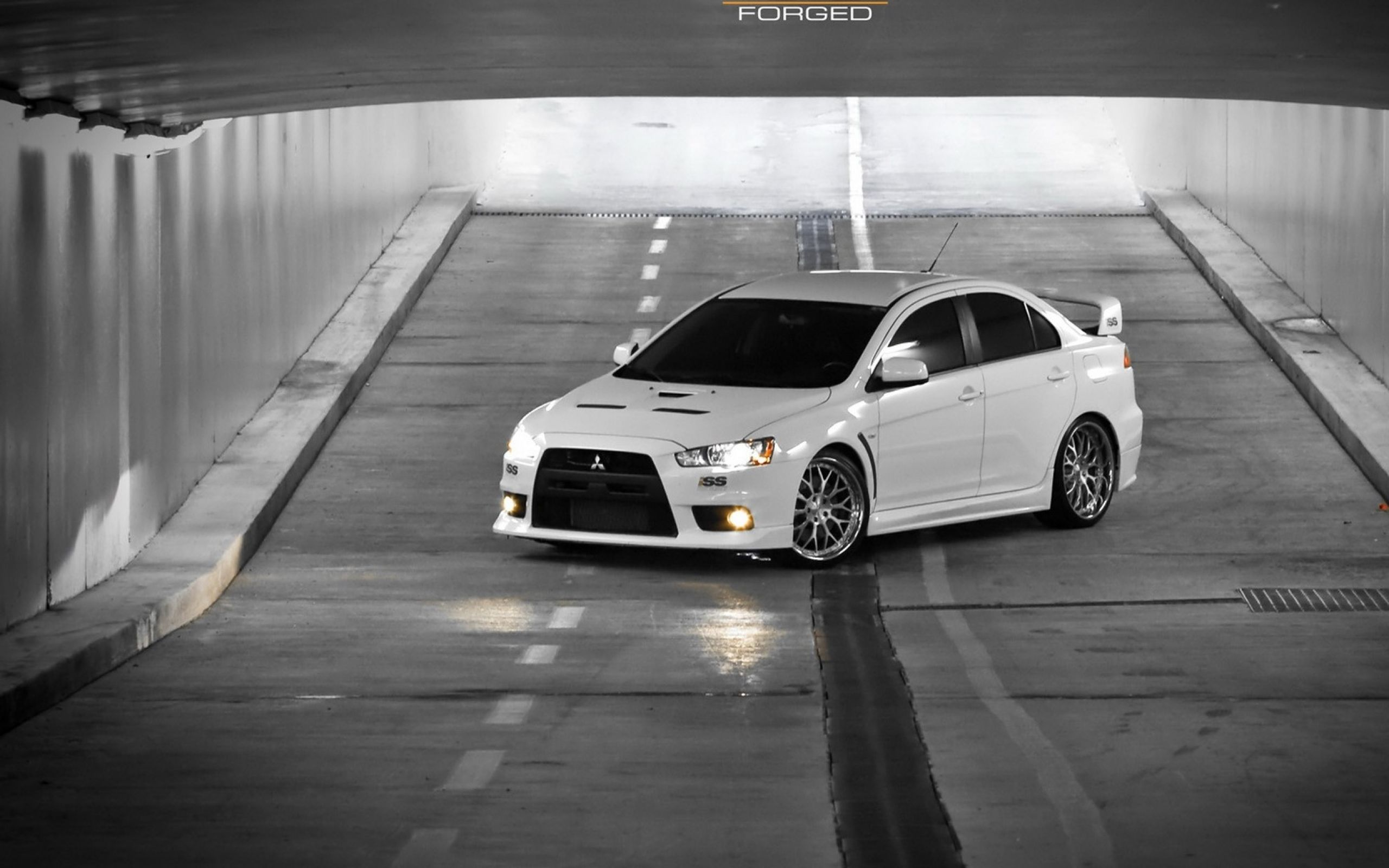 mitsubishi lancer evo tuning wallpaper mitsubishi evo. Black Bedroom Furniture Sets. Home Design Ideas