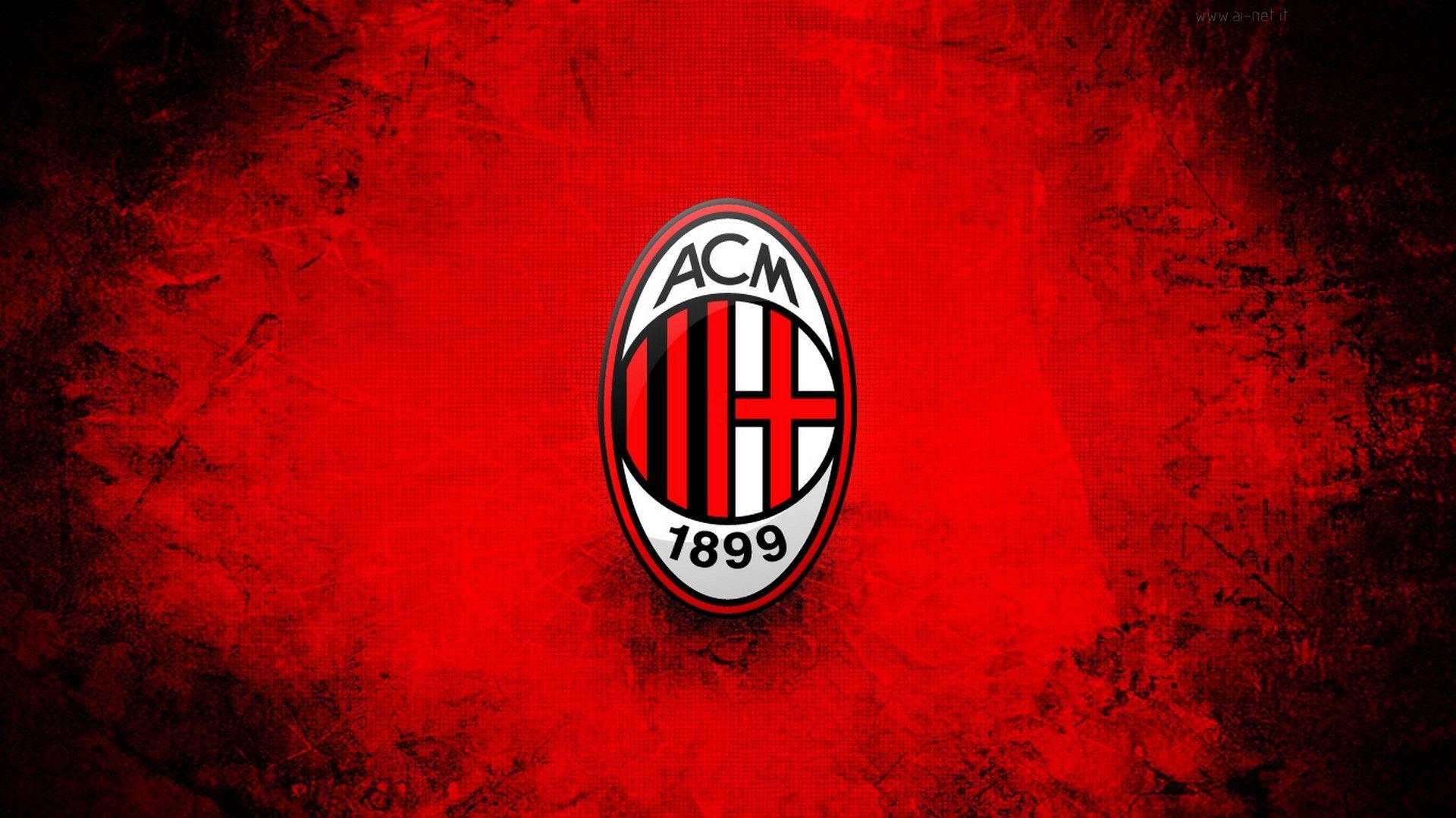 AC Milan Wallpaper HD | Wallpaper | Milan wallpaper, Ac milan, Milan