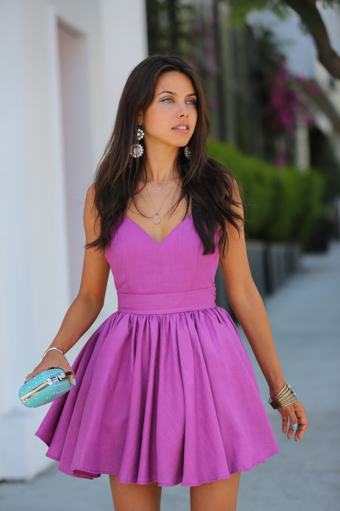 How to Look Slimmer Instantly | Vestidos informales, Informal y Rosario