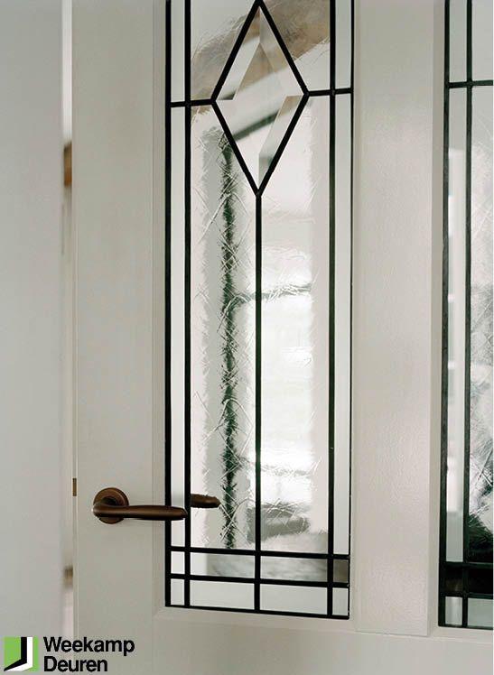 LD 6542 | Week& Living Doors binnendeuren. Deuren zijn voorzien van unieke en stabiele S & LD 6542 | Weekamp Living Doors binnendeuren. Deuren zijn voorzien ...