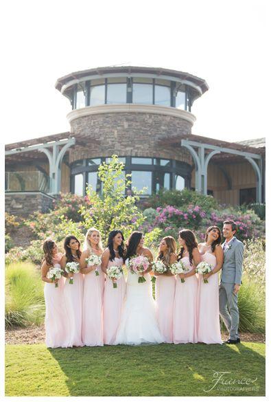 The Crossings Carlsbad Wedding San Go Weddings Jessica Van Of France Photographers