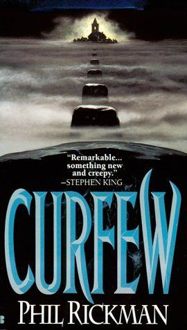 Image result for curfew phil rickman