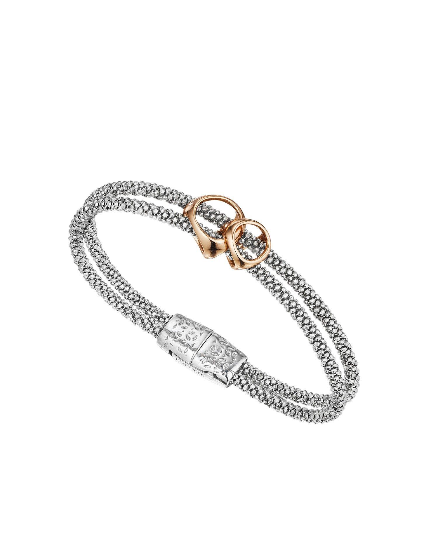 Linked By Love Bracelet