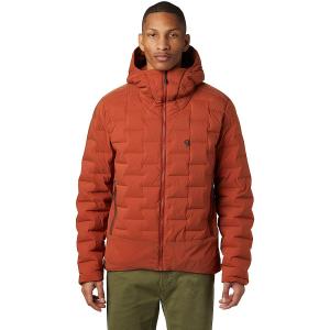 Photo of Mountain Hardwear Super DS Climb Stretchdown Jacket – Men's