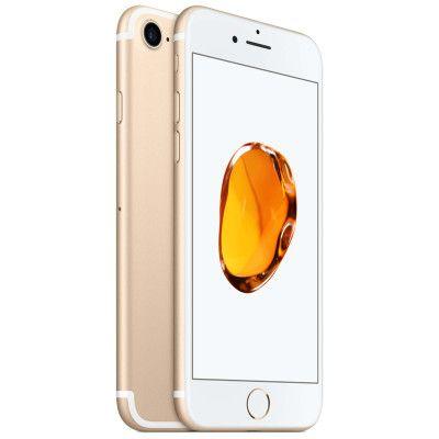 iPhone 7 32GB Gold Unlocked used used iPhones