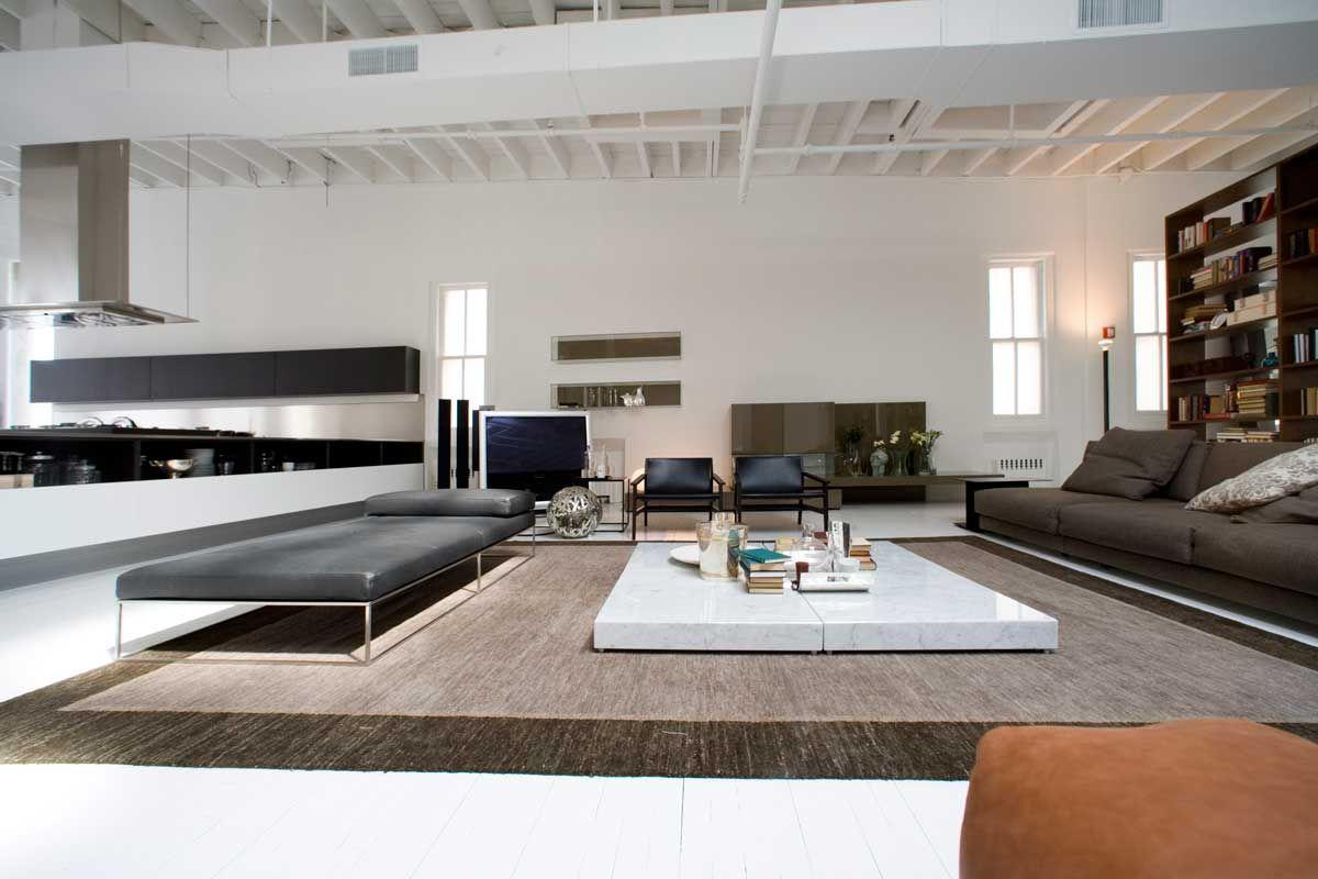 Boffi Showroom Google Search Modern Living Room Pinterest  # Nuova Muebles Zamora