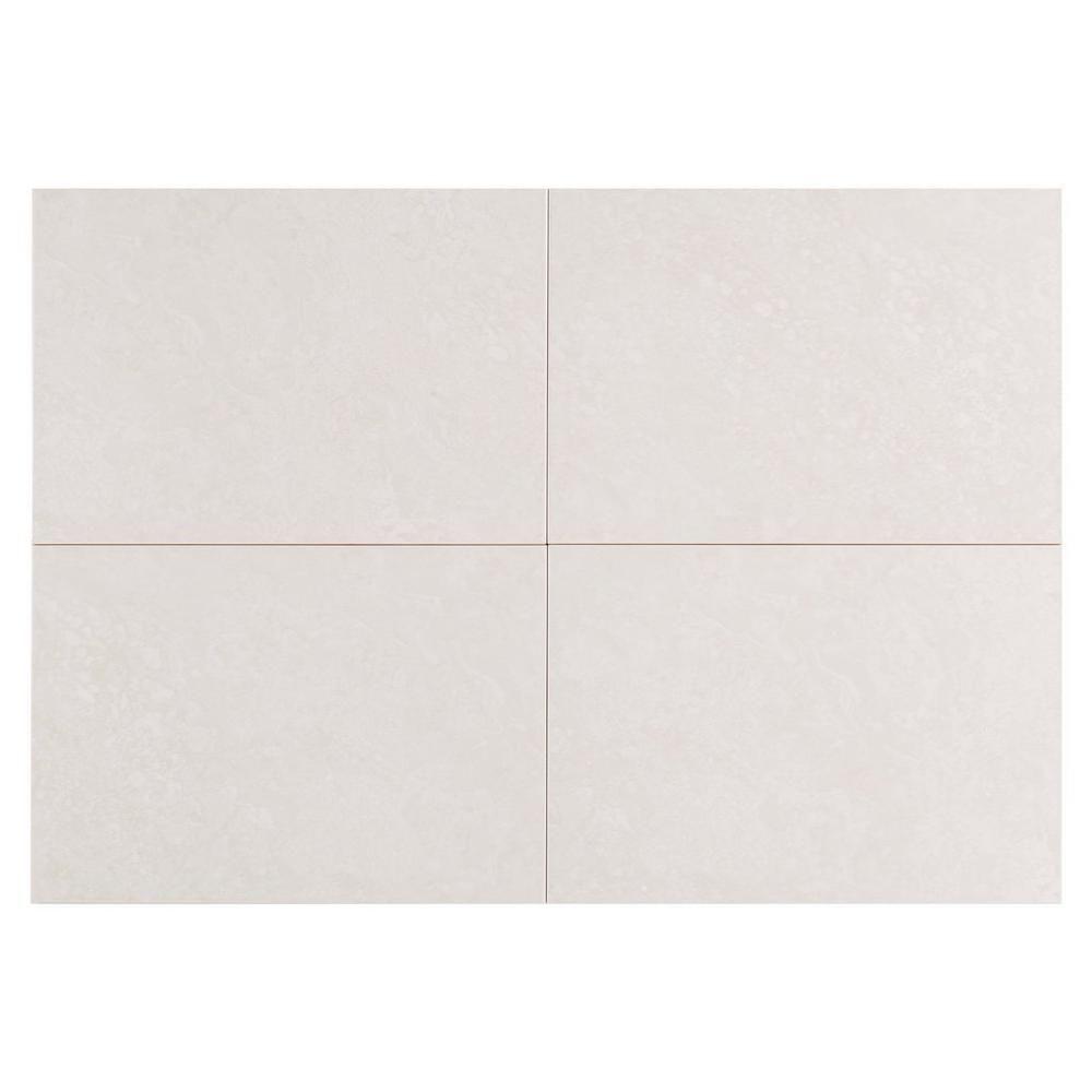 positano blanco ceramic wall tile
