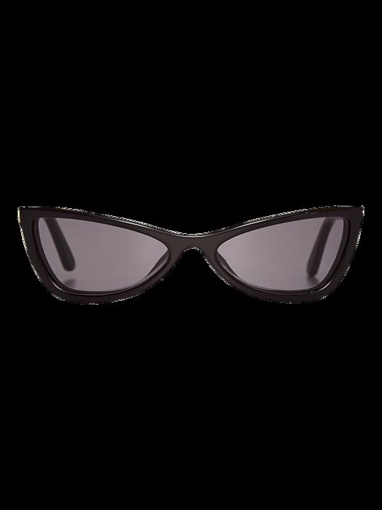 Limited Edition Slim Cat Eye Cat Eye Sunglasses Grey Lenses Balenciaga