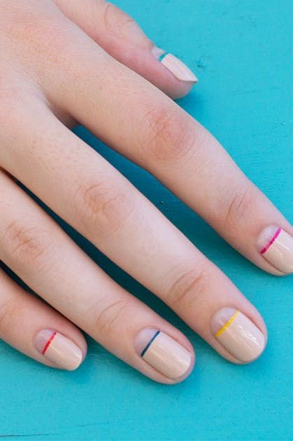 8 Next-Level Manicure Trends You Must Try | Minimal Nail Art ...