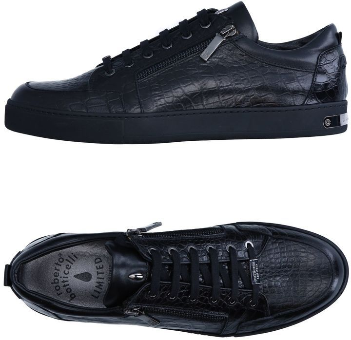BOTTICELLI LIMITED Sneakers in 2020