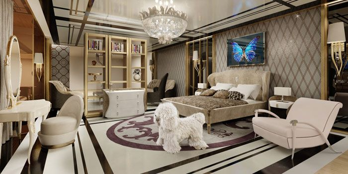 Visionnaire Furniture Store At Harrods