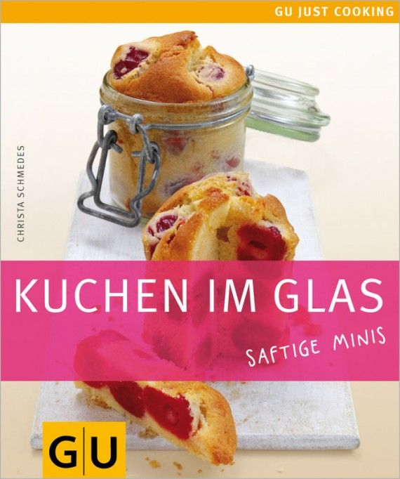 """""""Backen"""" für's Büro Teil 1 (mit Bildern) Kuchen im glas"""