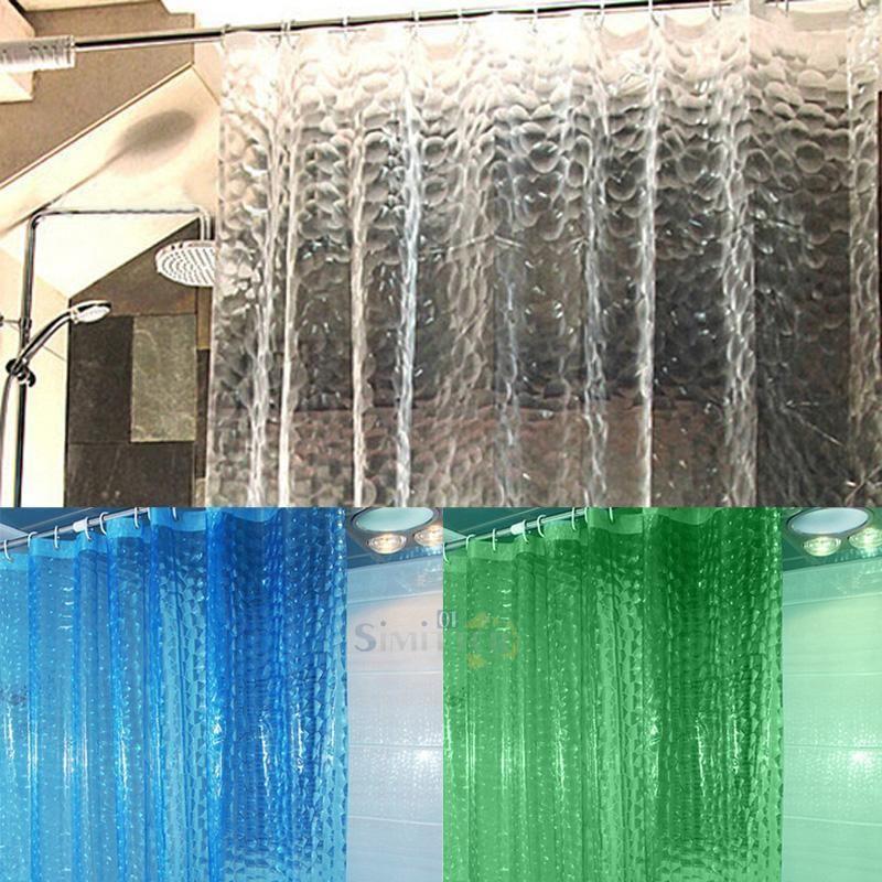 12 24 1 81 8m Moldproof Waterproof 3d Thickened Bathroom Bath