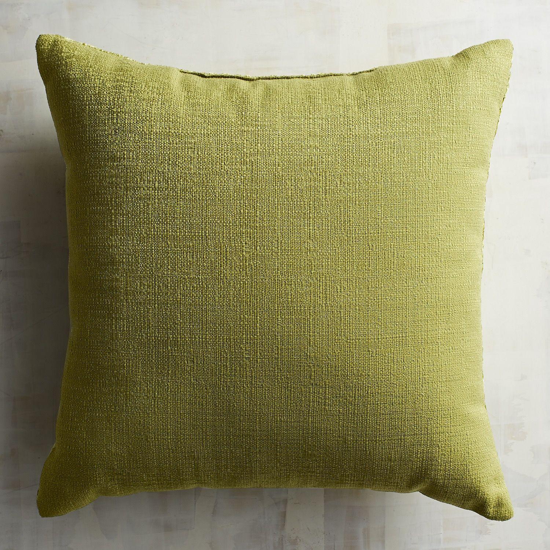 Herringbone chenille olive pillow herringbone pillows and products