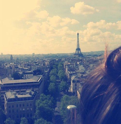 Oh Paris ⭐️