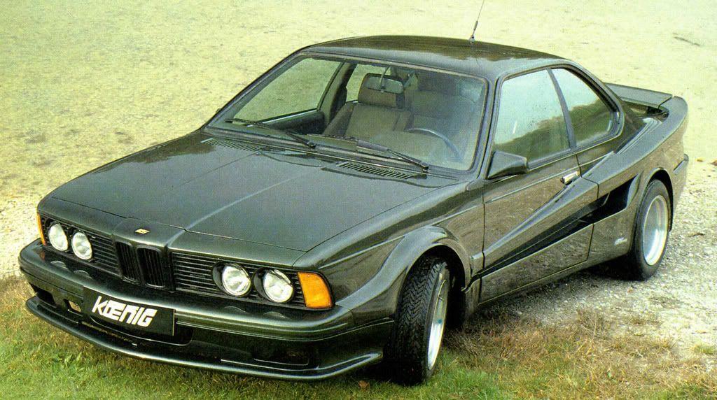 VWVortexcom Cool Wall S Tuner Cars Koenig BMW I - Cool wall cars