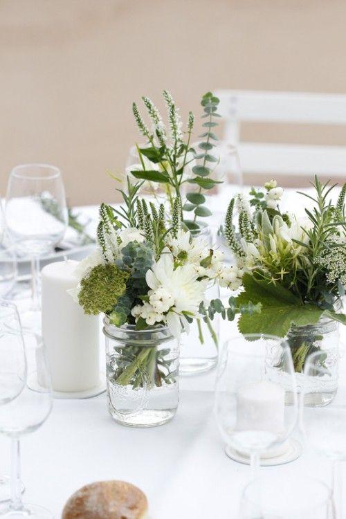 Ambiance Végétale En Bourgogne Mariage Mariage Végétal