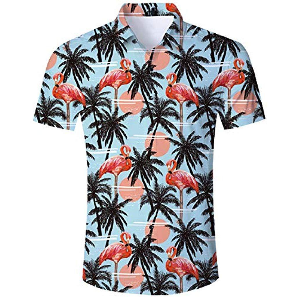 Pin De Santiago Herrera En Moda Masculina Banador Slip Hombre Camisa Hawaiana Camisa Manga Corta