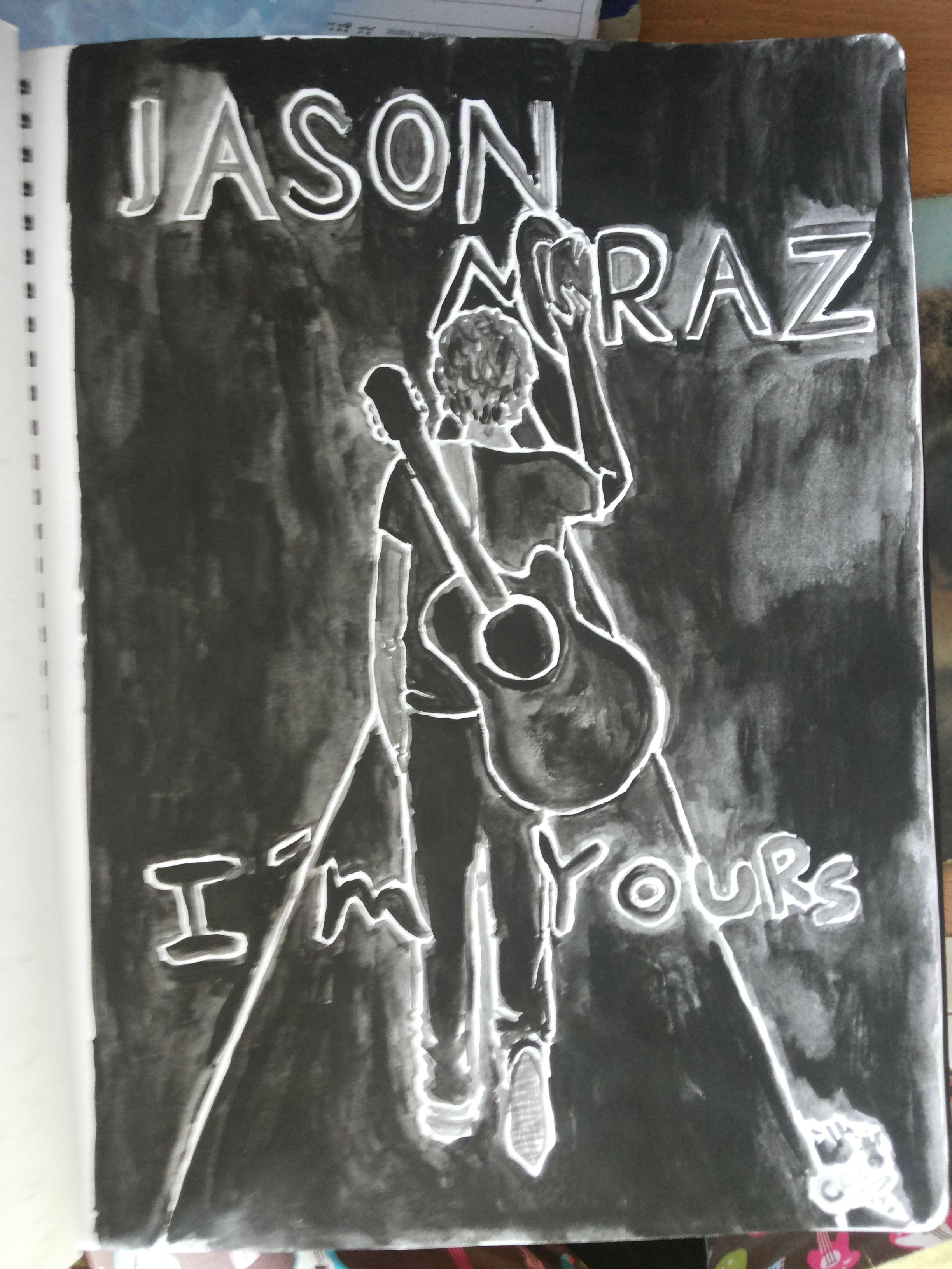 jason mraz i'm yours by fivelines coco