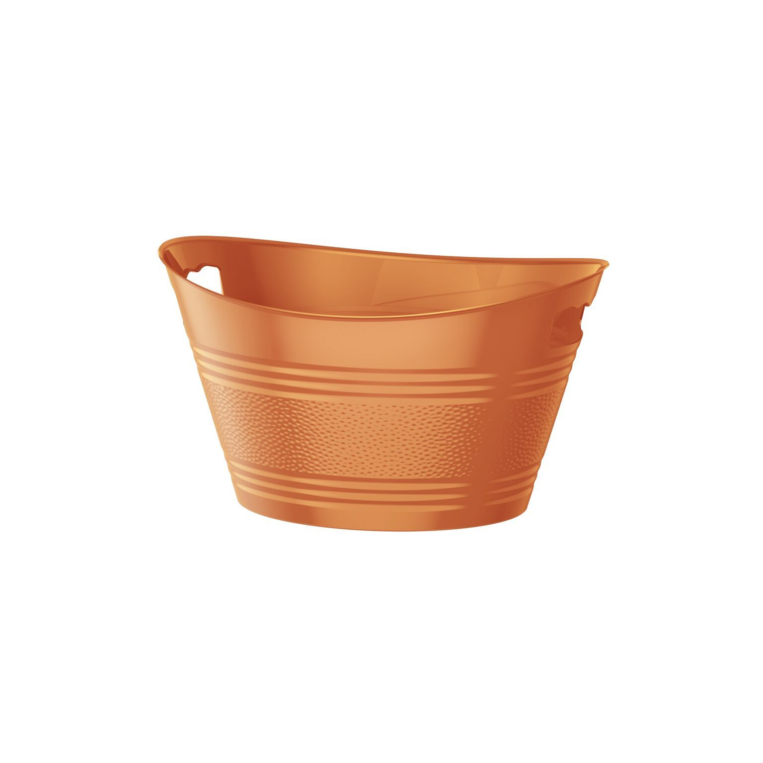 1 Gallon The Bucket Copper Gallon Bucket