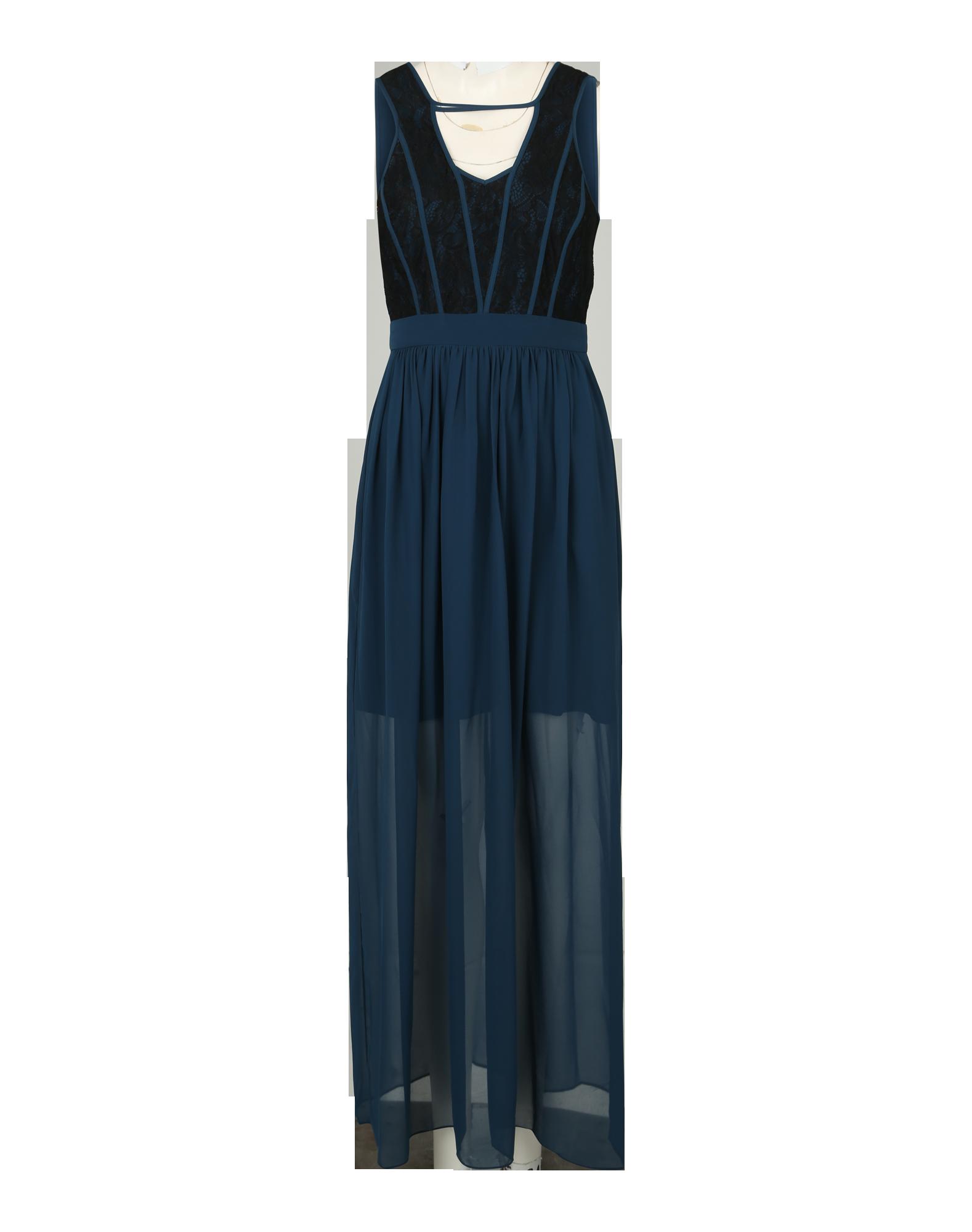 Das Kleid von BCBGeneration @aboutyoude hat ein Oberteil ...