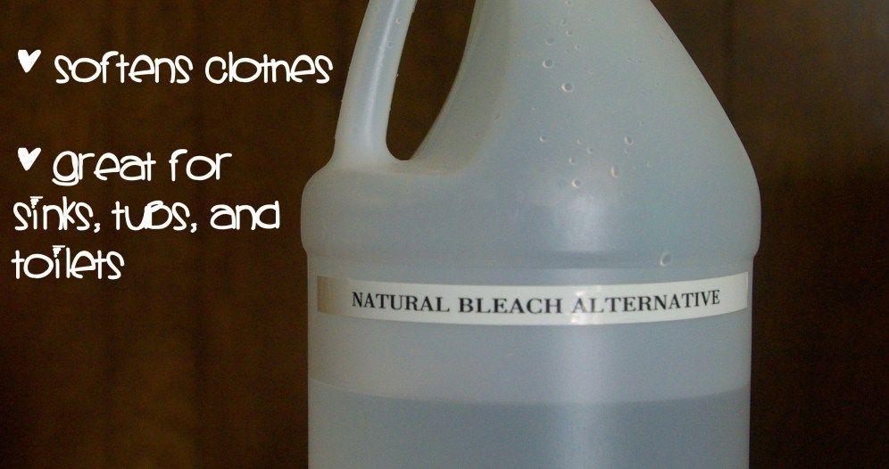 bleach2 Bleach alternative, Natural bleach alternative
