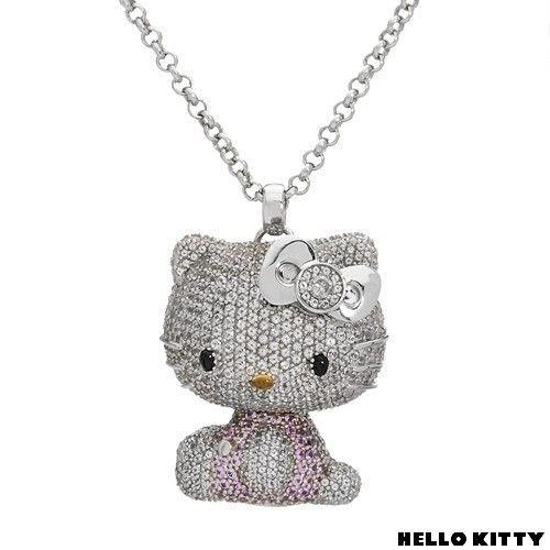 28++ Kimora lee hello kitty jewelry info
