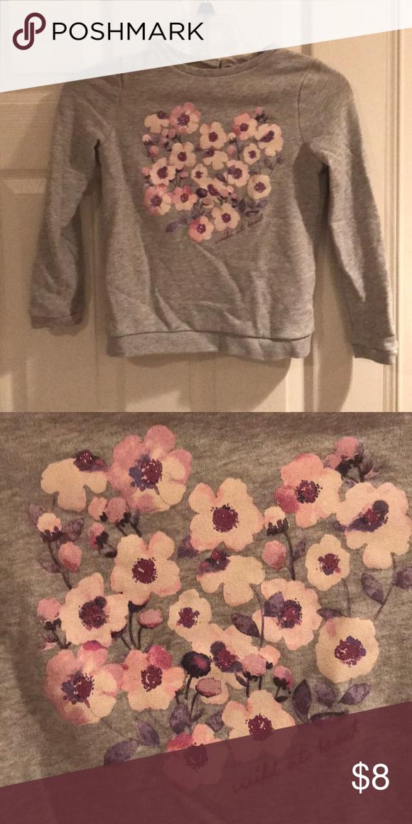 21c08f67f0103 Girl s sweatshirt