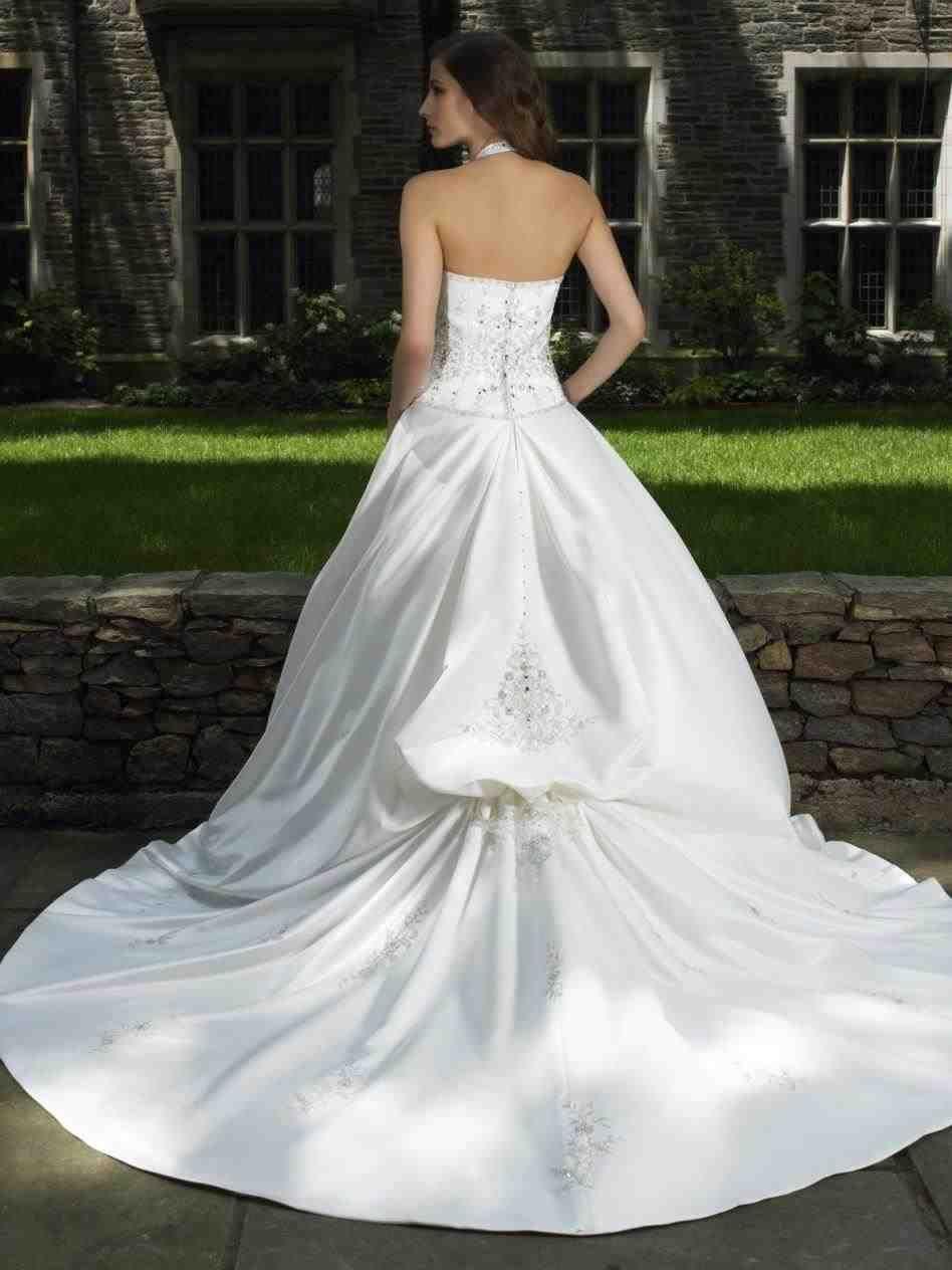 New Post-nightmare before christmas wedding dress-Trendingcheminee ...