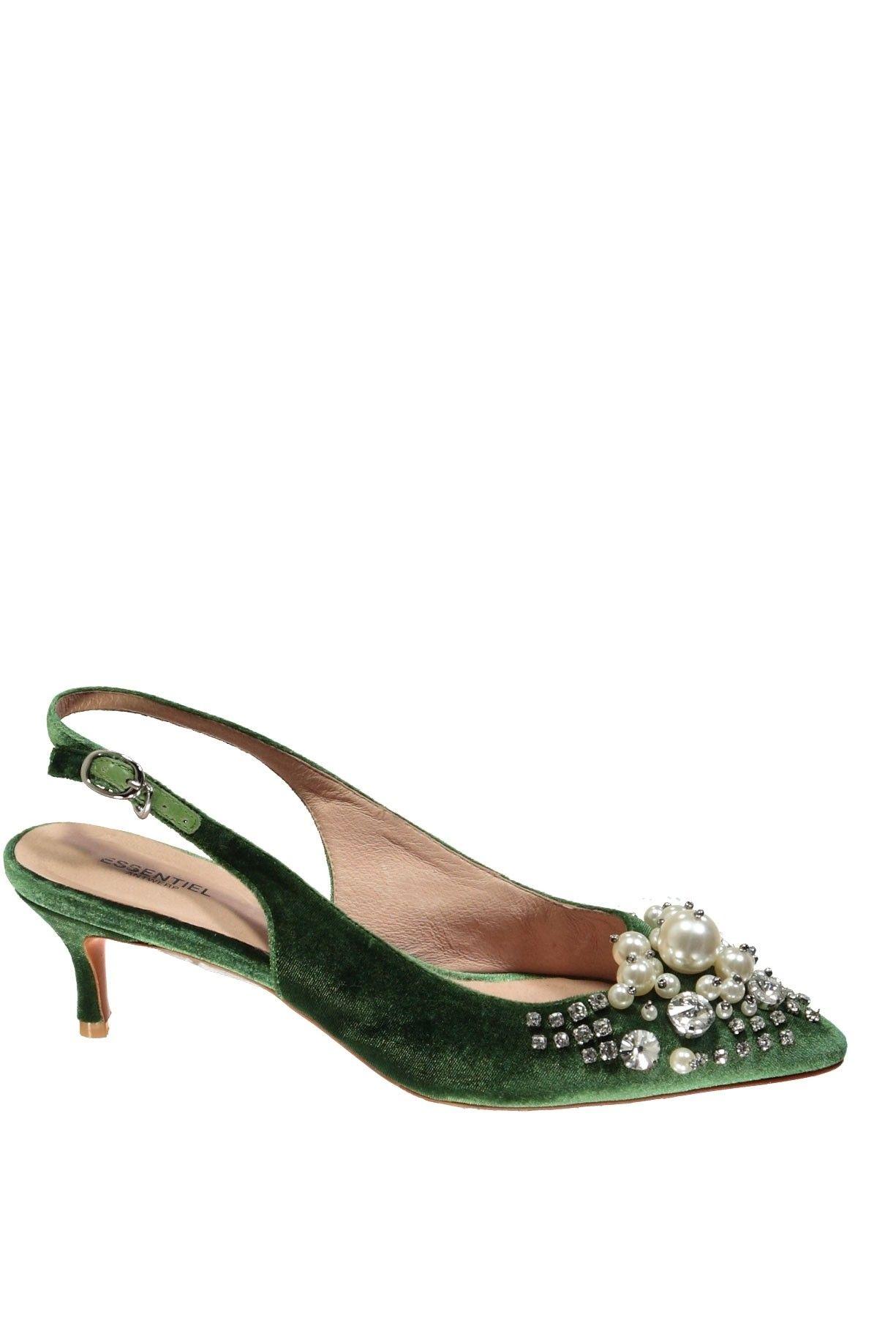 0ed99b97358 Essentiel Antwerp heels