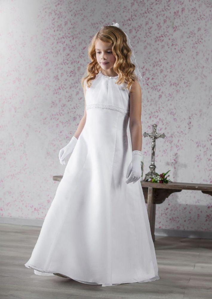 Elegant First Communion Dress New 2015 Emmerling