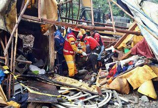 Il Pollaio delle News: 2 minatori hanno perso la vita sotterrati da una f...