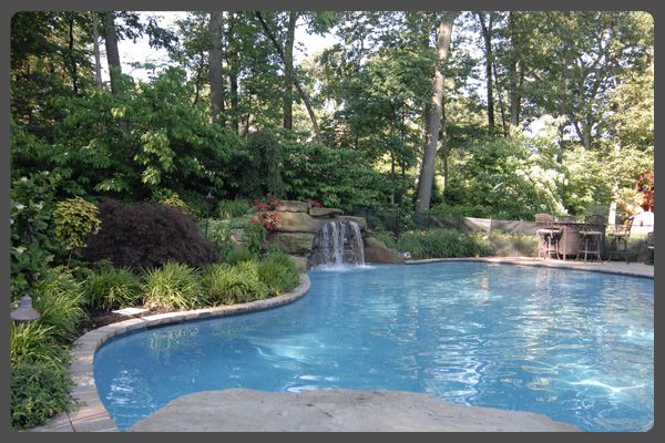 tapestry has a team of well experienced contractors who have created some great pool designs and landscaping visit us for your pool landscape design needs