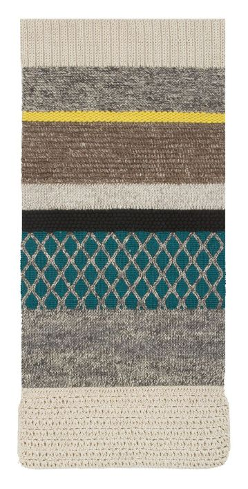 Mangas rectangular wool rug mr1 furniture i alfombras alfombras modernas ganchillo trapillo - Alfombras contemporaneas ...